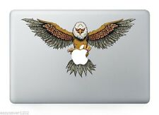 "Apple Macbook Pro Retina Air 13"" 15"" Mac Sticker Decal Vinyl Cover For Laptop"