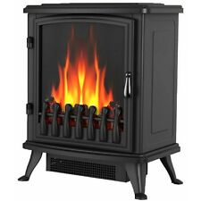 Maxim Electric Fireplace Heater - MFH18D2