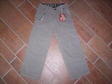 Pantaloni casual jeans Mash bambino ragazzo velluto a coste 8 10 12 14 16 anni