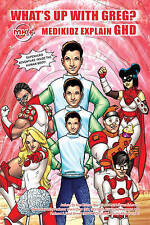 What's Up with Greg? Medikidz Explain Growth Hormone Deficiency BNew GHD Issues