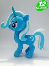 My Little Pony Trixie Lulamoon Plush 12'' USA SELLER!!! FAST SHIPPING!