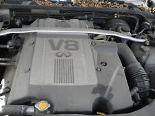 99 1999 INFINITI Q45 Engine (4.1L, VIN B, 4th digit)
