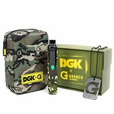 Snoop Dogg DGK G PRO FULL KIT Rechargeable E Kit Pen Electronic Gifts Army Green
