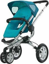 NEW RAINCOVER TO FIT QUINNY BUZZ 3 OR BUZZ 4 PUSHCHAIR ZIP ACCESS