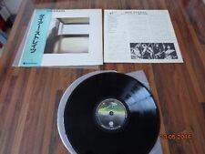 """DIRE STRAITS """"SAME"""" - LP JAPAN + OBI + INSERTS - RJ 7541"""