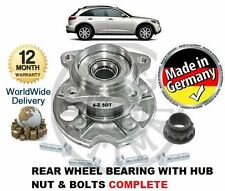 FOR LEXUS RX 300 RX300 2/2003-6/2006 NEW REAR WHEEL BEARING HUB ASSEMBLY KIT