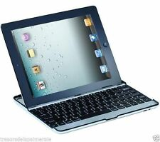Clavier bluetooth en aluminium pour iPad neuf Swiss Charger