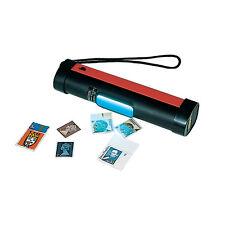 SAFE UVC-Tester, Handliches Gerät mit Kurzwellenröhre 254 nm Art.-Nr. 1038