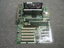 Intel E186194 Dual Processor Motherboard 750711-703 with CPU SL4BT 128MX2