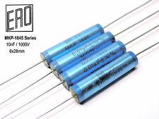 5x ERO - MKP1845 / 10nF - 1000V  Hi-End Audio Grade Capacitors  x 5 Pieces