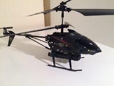 WLtoys S977 3.5 Channel RC Helicopter With Camera & Gyroscope Stability not Syma