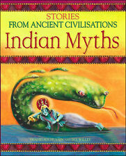 Indian Myths (Stories from Ancient Civilisations), Shahrukh Husain