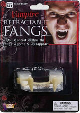 Special Fx Retractable Fangs