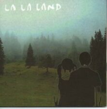 (AF177) La La Land, Dancing With Shadows - DJ CD