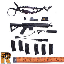 VH CQB - HK416 Assault Rifle Set - 1/6 Scale - Very Hot Action Figures