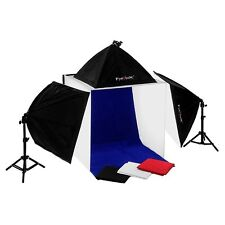 "Fotodiox Pro 28 x 28"" Studio-in-a-Box for Table Top Photography Light Tent"