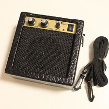 3W Mini Portable Electric Guitar Amplifier Amp FREE SHIPPING WORLDWIDE