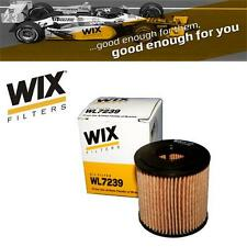 MCC Smart Car Oil Filter FORTWO Coupe & Cabrio 0.7L 700cc 03 - 07 Wix WL7239