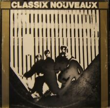 Classix Nouveaux Inside Outside Uk 12""