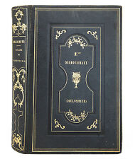 GOLDSMITH. Le Vicaire de Wakefield (The vicar of Wakefield). 1838.