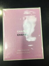 Chanel Chance Eau Fraiche EDT 50ml/1.7oz Spray NIB Authentic