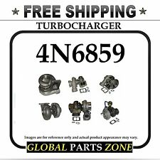 NEW TURBO for CATERPILLAR 4N6859 4N-6859 409410-0008 4N6858 T04B91 FREE DELIVERY