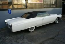 1965-70 CADILLAC COMPLETE AIR RIDE SUSPENSION KIT FBSS