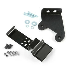 Rugged Ridge CB Radio Mount & Antenna Mounting Kit Jeep Wrangler JK 07-16