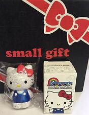 Sanrio Hello Kitty Sparkle Vinyl Figure *Loot Crate Exclusive* + Loot Crate Box