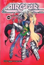 Air Gear, Vol. 9 (TP) Oh!Great 1st