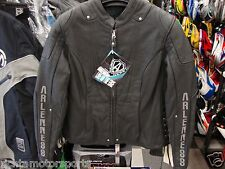 NEW ARLEN NESS KAYENTA LEATHER JACKET - Black - Size 1W~ 2813-0285