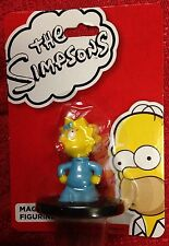 "Maggie Simpson - The Simpsons  2.5"" Figure Brand New Collectable Figurine"
