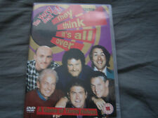 The Very Best Of They Think It's All Over. DVD Region 2