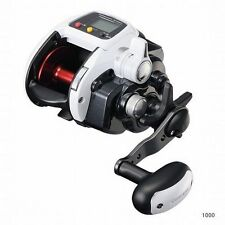 Shimano 12 Dendou-Maru 1000 PLAYS Electric Reel New!