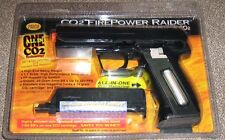 Palco Airsoft CO2 Gas Firepower 6mm Semi Auto Raider Pistol New In Packaging