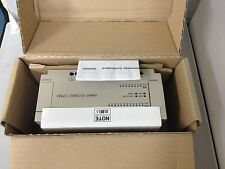 x1 **NEW** OMRON CPM1-20CDR-D Programmable Controller, 24VDC 20W
