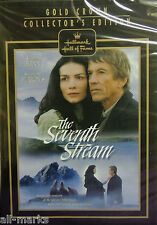"Hallmark Hall of Fame ""The Seventh Stream"" DVD - New & Sealed"