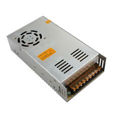 12V DC 30A 360W Regulated Switching Power Supply Driver for CCTV camera