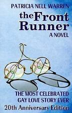 The Front Runner: A Novel-ExLibrary