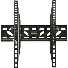 "23-42"" Tilting TV Bracket - Plasma LCD LED - Wall Mount - 24 26 30 32 36 40"