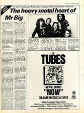 21/5/1977Pg21 Article & Pictures, Mr Big.