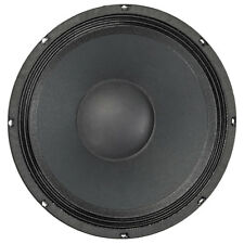 "Eminence Beta-12A-2 12"" Driver 8ohm 500 Watt 98dB 2"" Coil Replacement Speaker"