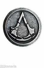 Assassins Creed Rogue Official Pin - BRAND NEW - Syndicate Unity Brotherhood