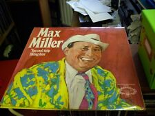 MAX MILLER YOU CANT HELP LIKING HIM
