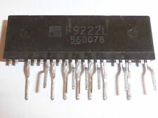 FUJI F9222L INTEGRATED CIRCUIT -UK SELLER