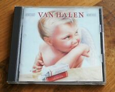 VAN HALEN MCMLXXXIV   - Japan Edition  - CD