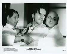 JEAN-HUGUES ANGLADE 37°2 LE MATIN 1986 VINTAGE PHOTO ORIGINAL #10