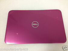 DELL Inspiron 15R Switch By Design Studio Lotus Pink Lid (21) P/N V3N56