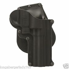 "S & W 4"" K & L FRAME FOR SMITH WESSON FOBUS PADDLE HOLSTER REVOLVER TAURUS 65 66"