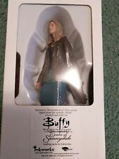 "BUFFY THE VAMPIRE SLAYER TARA HUSH PRE-PRODUCTION EXCLUSIVE 6"" FIGURE ANGEL..NEW"